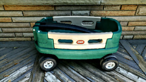 Little Tykes Wagon (used)