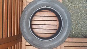 4x Bridgestone Dueller H/P Sport AS 225/65R17