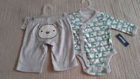 NWT Old Navy 0-3m outfit