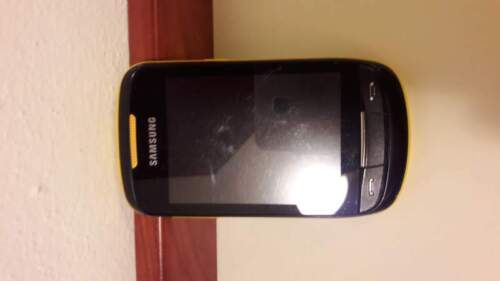 Cellulare samsung corby s 3850