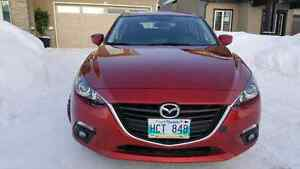 Mazda 3 2014 Hatchback