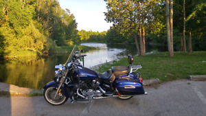 08 Yamaha Royal Star Tour Deluxe