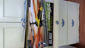 Blade 120 SR Ready to Fly # 1 By design