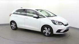 image for 2020 Honda Jazz Jazz 1.5 h i-MMD EX eCVT Hatchback PETROL/ELECTRIC Automatic