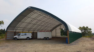 Winkler Fabric Structures Sales, Service & Installation Cornwall Ontario image 7