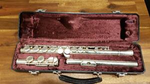 Flute traversiere Armstrong 104 + Livraison