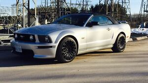 2006 MUSTANG GT PREMIUM CONVERTIBLE FOR SALE