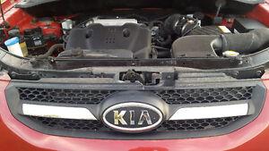 2009 Kia Sportage LX 4x4 SUV, BlueTooth Windsor Region Ontario image 3