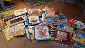 100+ Children's Books!
