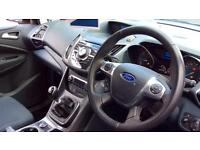 2013 Ford C-Max 1.6 TDCi Titanium 5dr Manual Diesel MPV