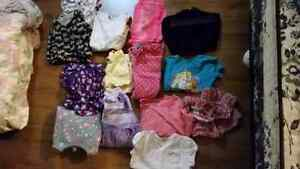 Girls Clothes. 4T!