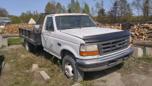 Camion pick up Ford F350
