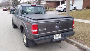 2011 Ford Ranger Sport V6 4.0L