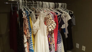 Assorted Womens Clothing