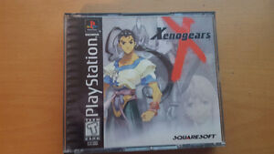 Xenogears PS1 - Used