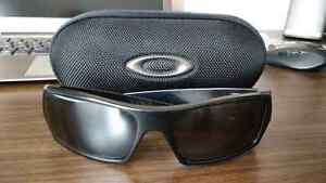 Oakley Gascan with case (Frames Only) London Ontario image 1