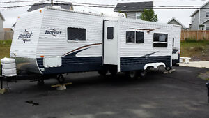LABOUR DAY DEAL! ABSOLUTELY MINT 2007 KEYSTONE HORNET 3QFT