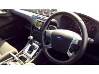 2014 Ford Galaxy 2.0 TDCi 140 Titanium 5dr Powe Automatic Diesel Estate