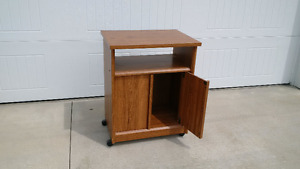 Microwave or TV Stand