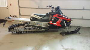 Mountain Sled Great Condition Williams Lake Cariboo Area image 1