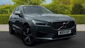 image for 2019 Volvo XC60 II T8 Twin Engine AWD R-Design Automatic SUV Petrol Plug-in Hybr