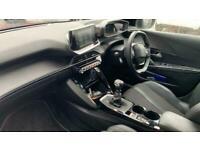 2020 Peugeot 208 1.5 BlueHDi GT Line (s/s) 5dr Hatchback Diesel Manual
