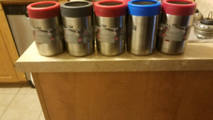 Coors light froster beer can holders