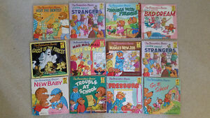 The Berenstain bears books Oakville / Halton Region Toronto (GTA) image 1