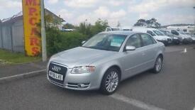 Audi A4 1.9TDI 2007MY SE