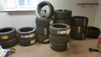 **Brand New Winter Tires** assorted sizes.