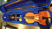 violon Menzel 4/4 neuf a  vendre