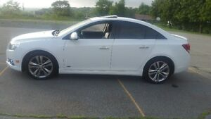 2011 CRUZE LTZ TURBO   ★ RARE MODEL   ★  FOR SALE  ★