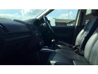 2013 Land Rover Freelander 2.2 TD4 GS 5dr Manual Diesel Estate