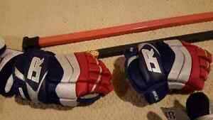 For sale hockey equipment in great condition!! Kitchener / Waterloo Kitchener Area image 6