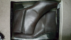 Womens ankle boots