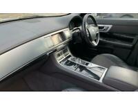 2013 Jaguar XF 2.2d Sport (s/s) 4dr Auto Saloon Diesel Automatic