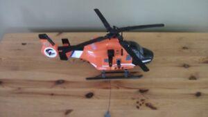 Hélicoptère Tonka
