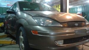 FORD FOCUS 2003 110 000 KM !!