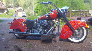 Need someone to transport bike to Red Deer/Calgary  for $$$