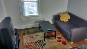 ROOMS for rent - September