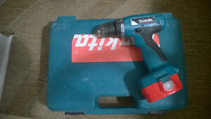 Perceuse Makita 6280D 14.4V Drill