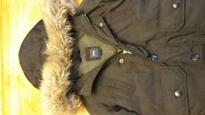 Baby Gap Down Winter Coat 18-24