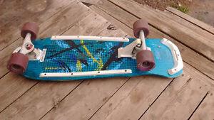 2 Longboard/Skateboard for sale