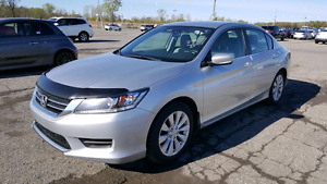 2013 Honda Accord LX Berline