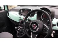 2015 Fiat 500 1.2 Lounge Facelift Model Manual Petrol Hatchback