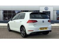 2020 Volkswagen Golf 2.0 TDI R-Line Edition 5dr DSG Diesel Hatchback Auto Hatchb