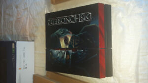 Dishonored Limited Edition PS4 (1 of 2 made by Aparition Media)