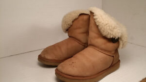UGG - authentic - femme taille 7