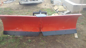 SNOW PLOW - Price reduced to $2000 (from origianl $3500)
