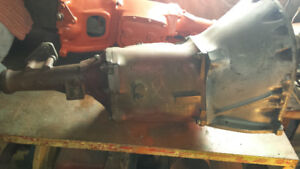 Mopar 23 spline A833 Abody 4 speed